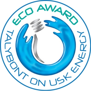New Eco Badge